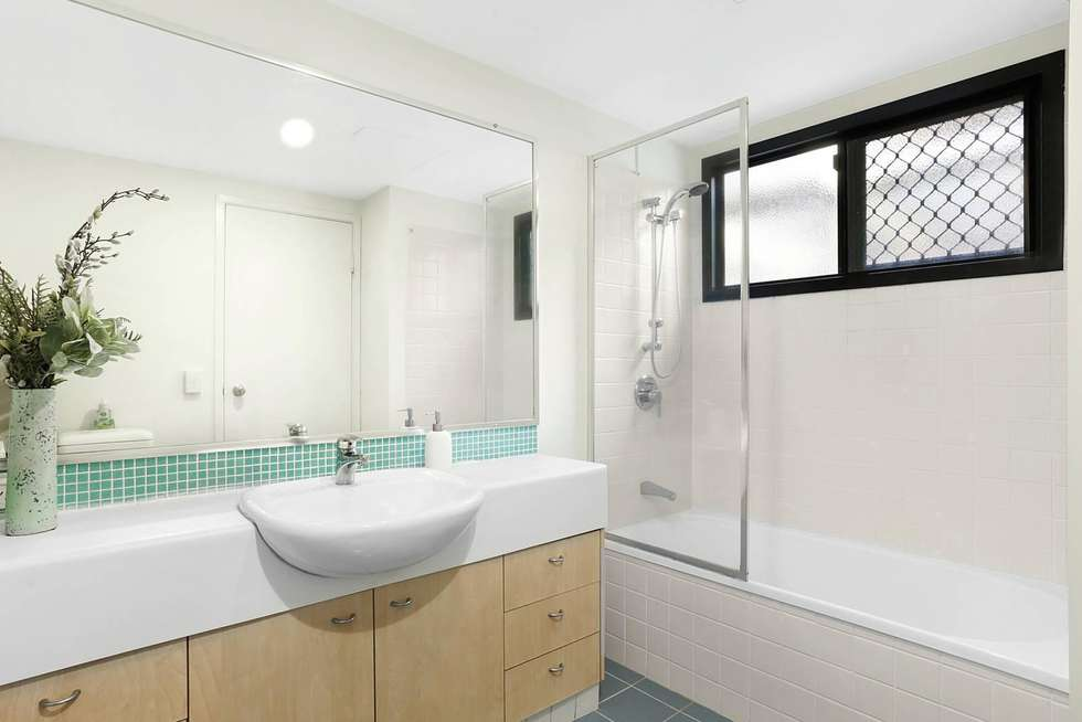 Fifth view of Homely unit listing, 5/60 Sherwood Road, Toowong QLD 4066