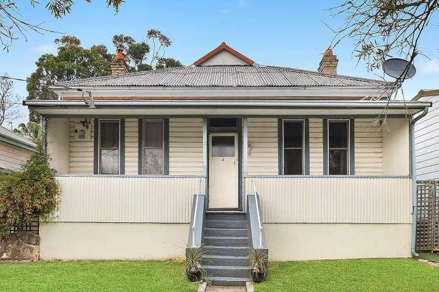 12 Dawson Street, Naremburn NSW 2065