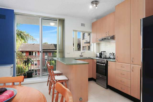 10/13 Fairway Close, Manly Vale NSW 2093