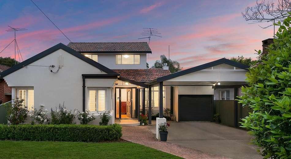 15 Glenayr Avenue, West Ryde NSW 2114