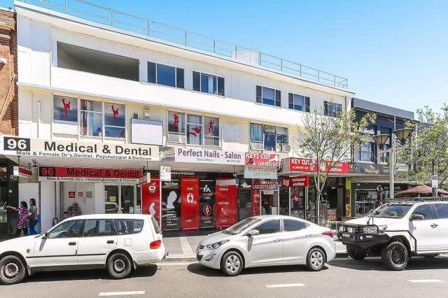 98-100 Bankstown City Plaza, Bankstown NSW 2200