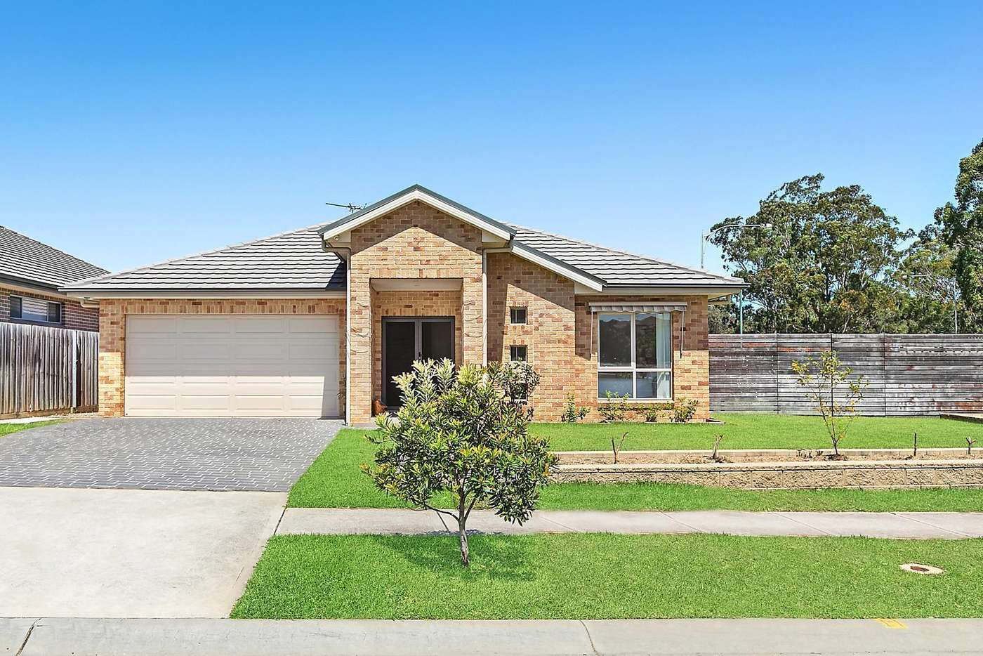 Main view of Homely house listing, 1 Holland Drive, Spring Farm NSW 2570
