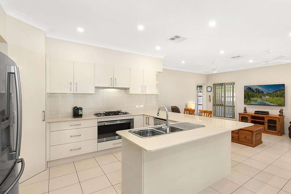 Second view of Homely house listing, 1 Holland Drive, Spring Farm NSW 2570