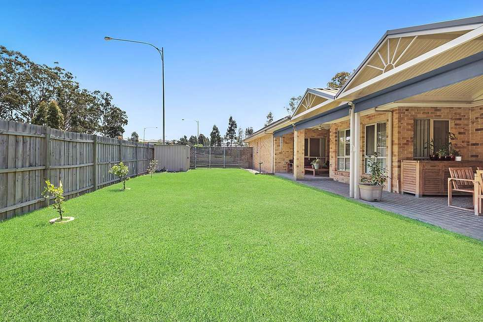 Fifth view of Homely house listing, 1 Holland Drive, Spring Farm NSW 2570