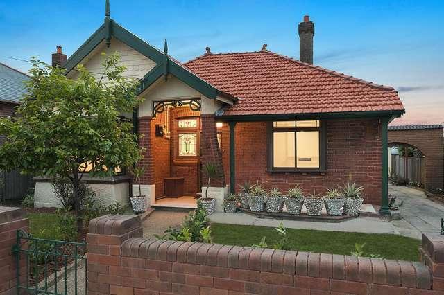 38 Wattle Street, Haberfield NSW 2045