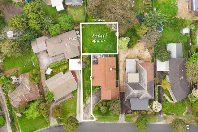 64A Roseman Road, Chirnside Park VIC 3116