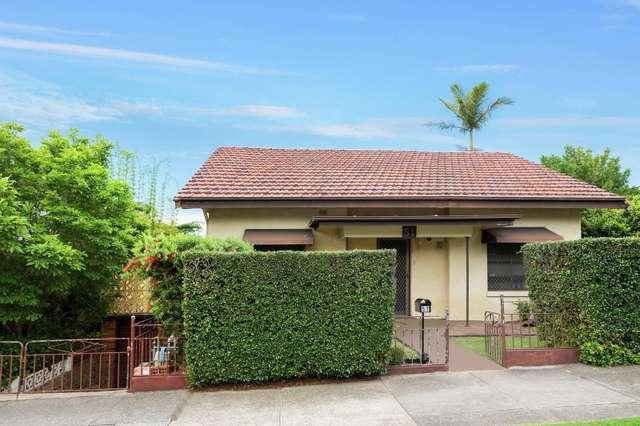 51 Tillock Street, Haberfield NSW 2045