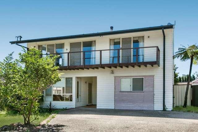 10 Burdett Crescent, Blacktown NSW 2148
