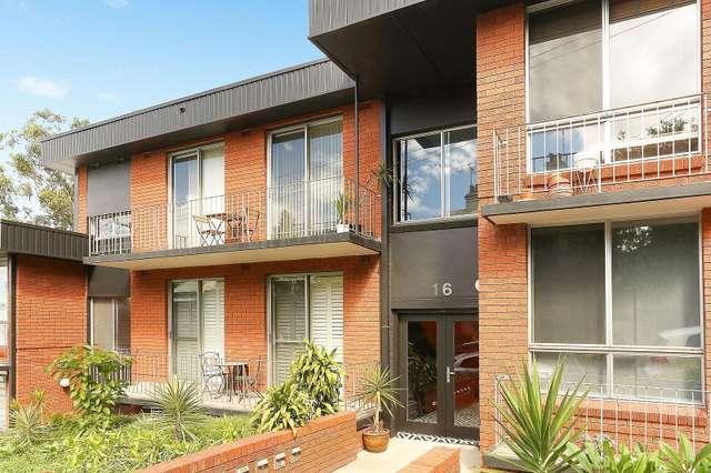 10/16 Vincent Street, Balmain NSW 2041