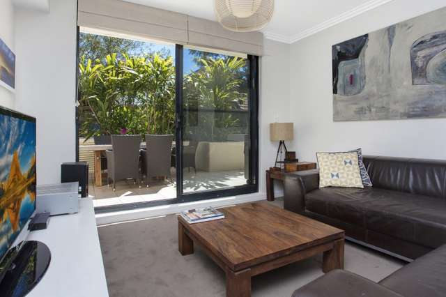 3/236 Pacific Highway, Crows Nest NSW 2065