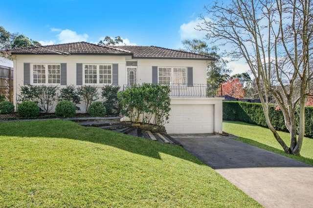 6 Zelda Avenue, Wahroonga NSW 2076