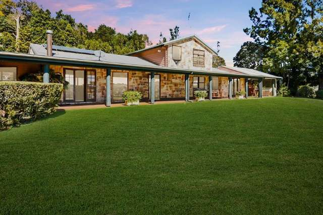 119 Bridge Creek Road, Maleny QLD 4552