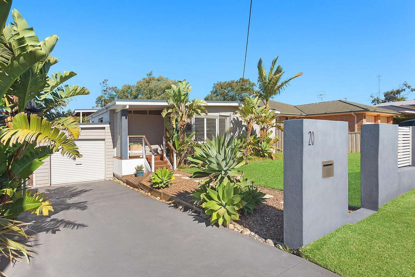 Main view of Homely house listing, 20 Promenade Avenue, Bateau Bay NSW 2261
