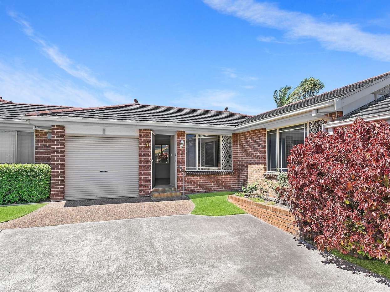 Main view of Homely villa listing, 3/79 Swadling Street, Long Jetty, NSW 2261