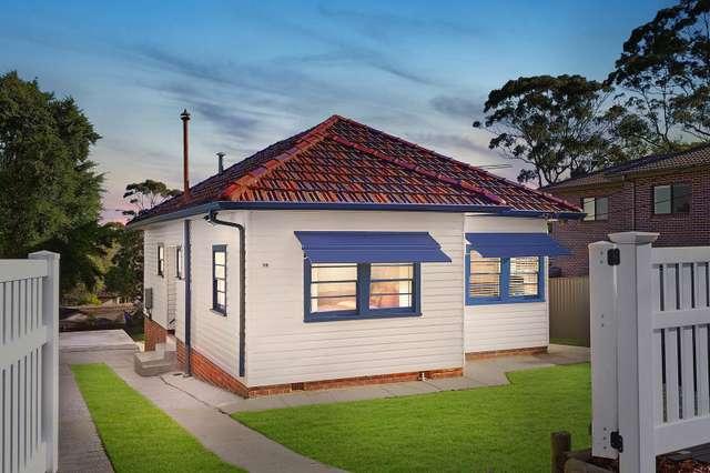 14 Hancott Street, Ryde NSW 2112