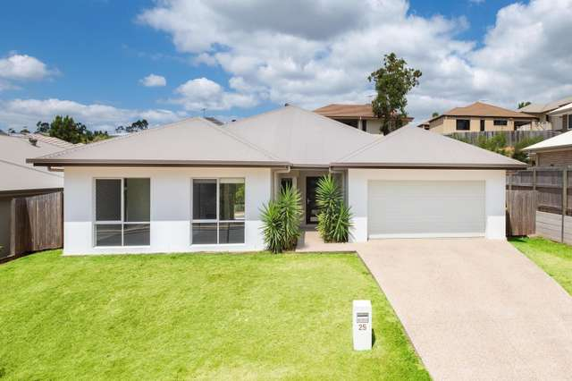 25 Foreshore Drive, Springfield Lakes QLD 4300