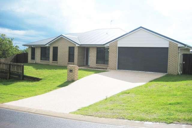 2 Kurrawa Crescent, Glenvale QLD 4350