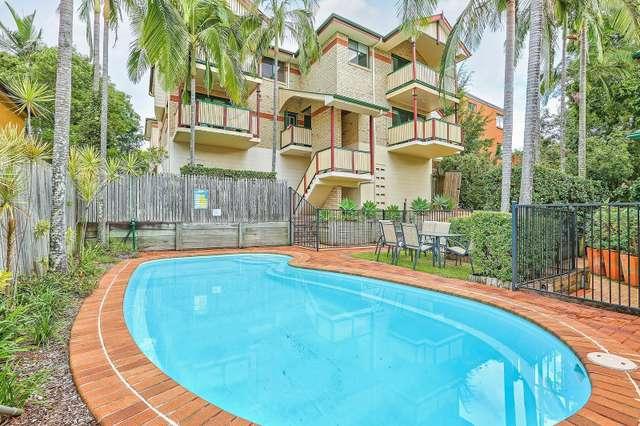 4/201 Baroona Road, Paddington QLD 4064