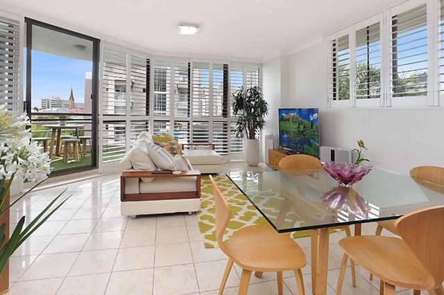 10/32 Fortescue Street, Spring Hill QLD 4000