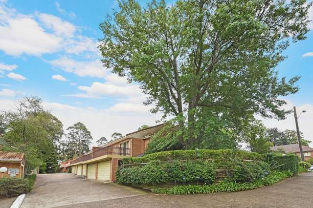 34/1740 Pacific Highway, Wahroonga NSW 2076