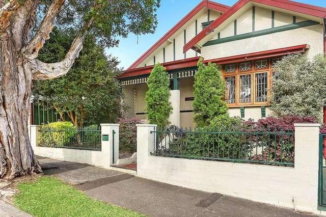 43 Wemyss Street, Marrickville NSW 2204