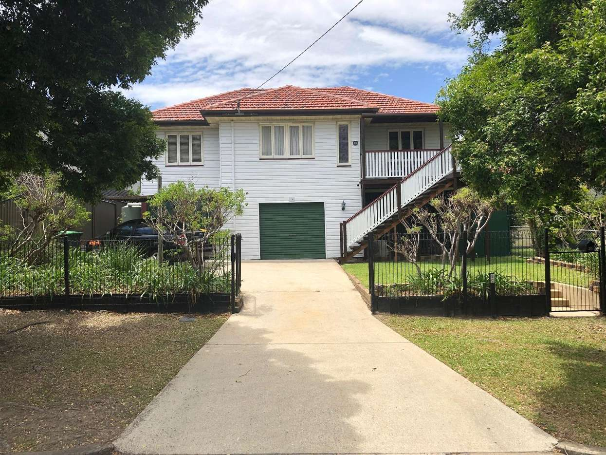 Main view of Homely house listing, 28 Effingham Street, Tarragindi, QLD 4121
