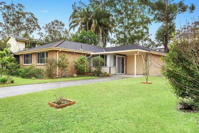 3 Haggerty Close, Narara NSW 2250