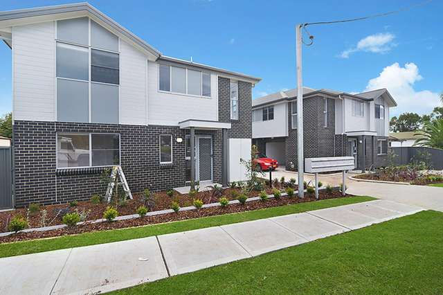 4/46 Sandgate Road, Wallsend NSW 2287
