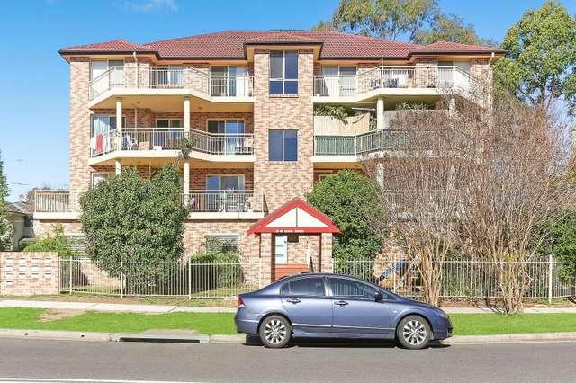 3/187 Sandal Crescent, Carramar NSW 2163