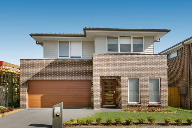 22 Mapleton Avenue, Kellyville NSW 2155