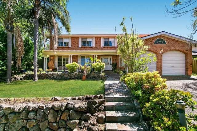38 Leone Avenue, Baulkham Hills NSW 2153