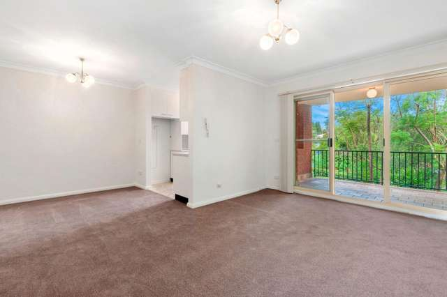 12/8 Water Street, Hornsby NSW 2077