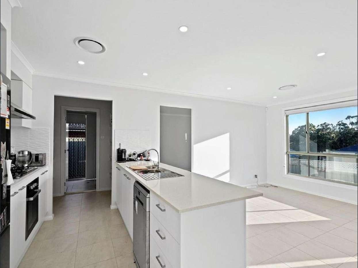 Main view of Homely house listing, 8 Van Stappen Road, Wadalba, NSW 2259