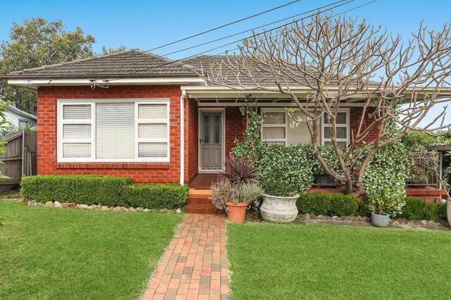 11 Salisbury Road, Willoughby NSW 2068