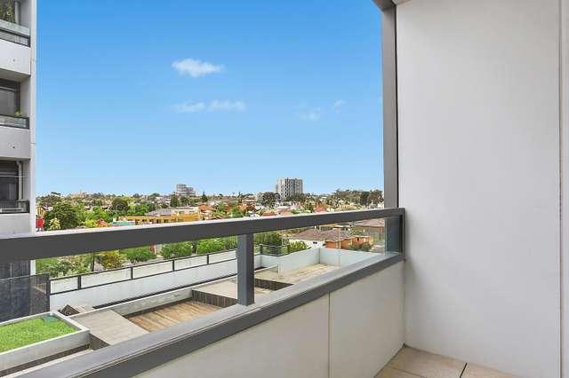 504B/2 Dennis Street, Footscray VIC 3011