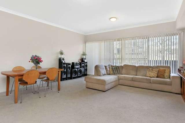 46/17 Warby Street, Campbelltown NSW 2560