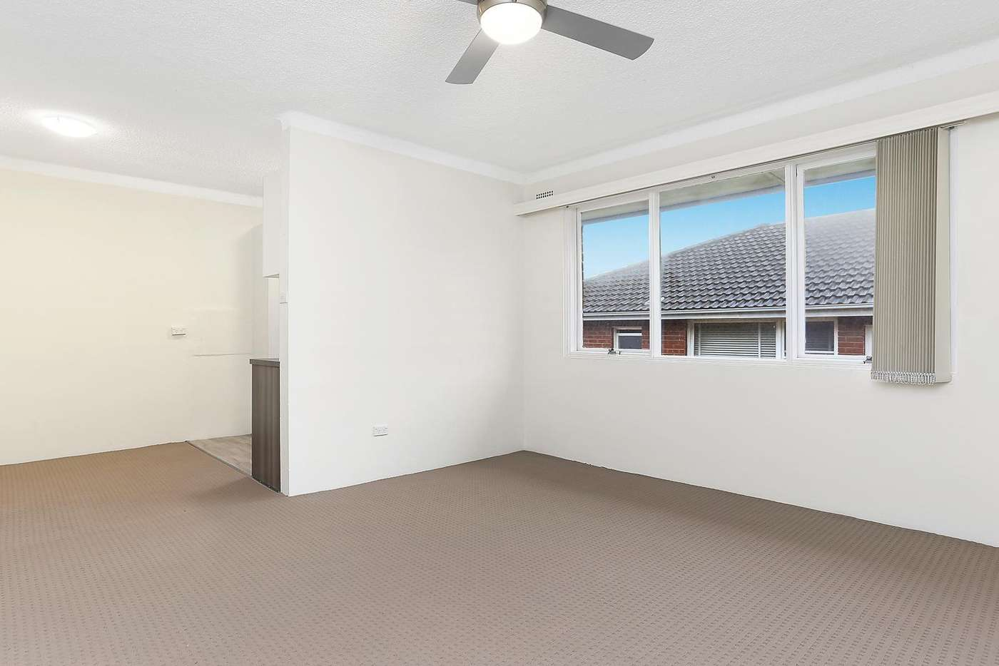 Main view of Homely apartment listing, 8/3 Flack Avenue, Hillsdale NSW 2036