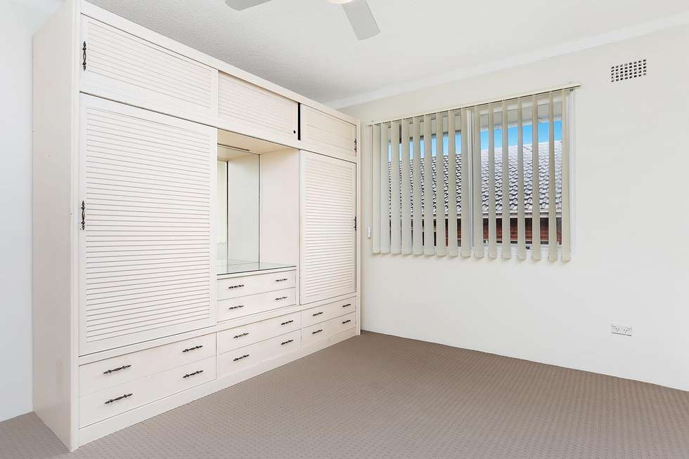 Second view of Homely apartment listing, 8/3 Flack Avenue, Hillsdale NSW 2036