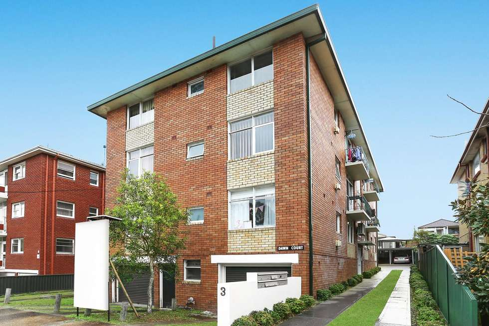 Fourth view of Homely apartment listing, 8/3 Flack Avenue, Hillsdale NSW 2036