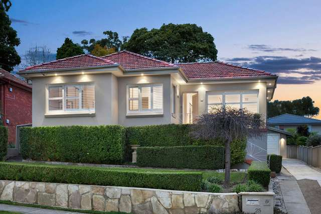 25 Tobruk Avenue, Carlingford NSW 2118