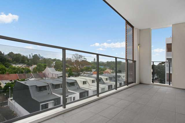 A506/33 Bridge Street, Erskineville NSW 2043
