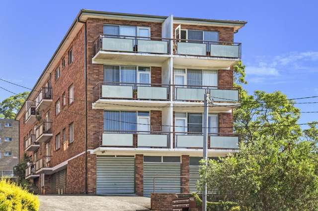 8/101 Constitution Road, Meadowbank NSW 2114