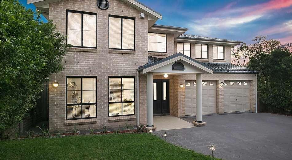 30 Paul Street, North Ryde NSW 2113