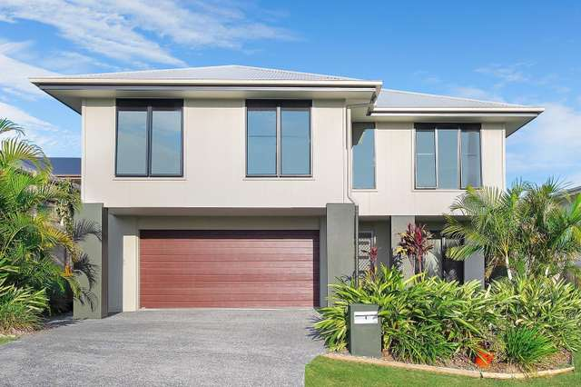 6 Tabei Place, Springfield Lakes QLD 4300