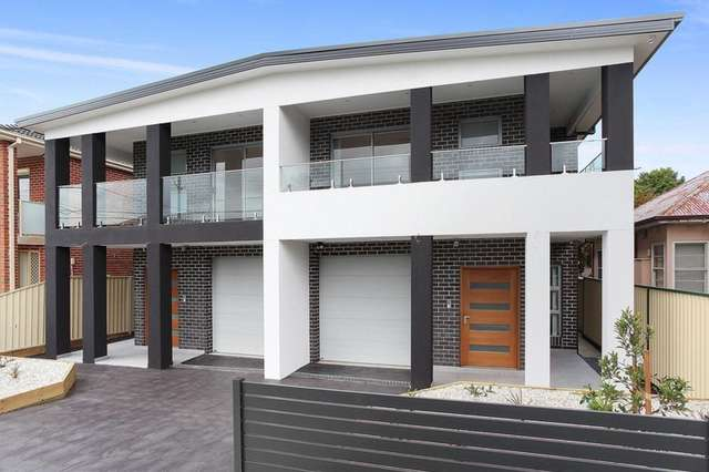 21 Kawana Street, Bass Hill NSW 2197
