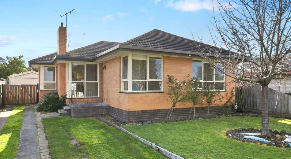 2 Mura Court, Grovedale VIC 3216