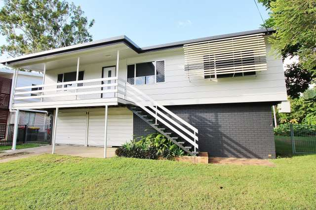 358 Irving Avenue, Frenchville QLD 4701
