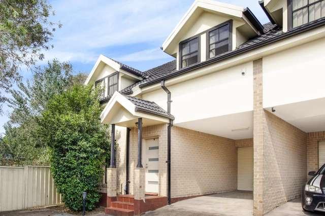 4/13 Edgar Street, St Marys NSW 2760