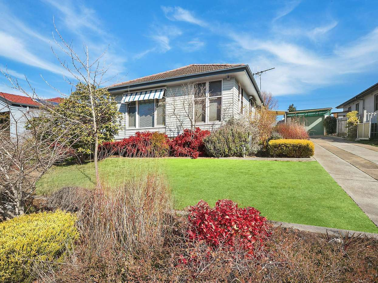 Main view of Homely house listing, 7 Weld Street, Yarralumla, ACT 2600