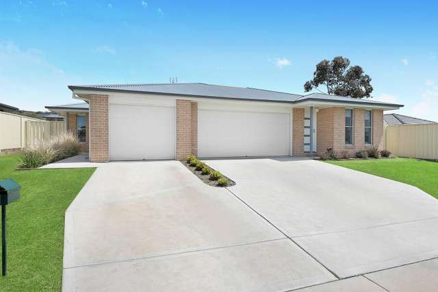 5 Charles Lester Place, Mudgee NSW 2850